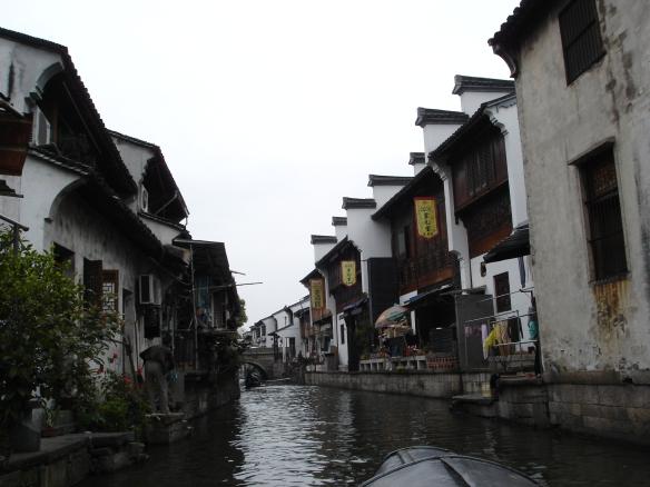canales de Shaoxing